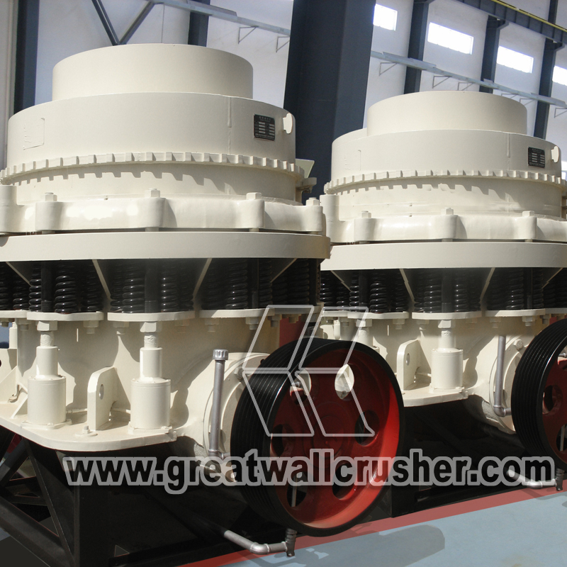 tips of hydraulic cone crusher operation Hot sale stone hydraulic cone crusher machinery 132  follow these basic tips to ensure profitable and trouble-free cone crusher operation.