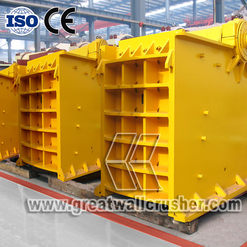 Large jaw crusher for sale