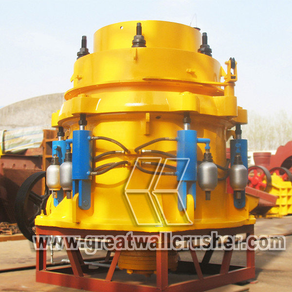 CZS cone crusher for sale