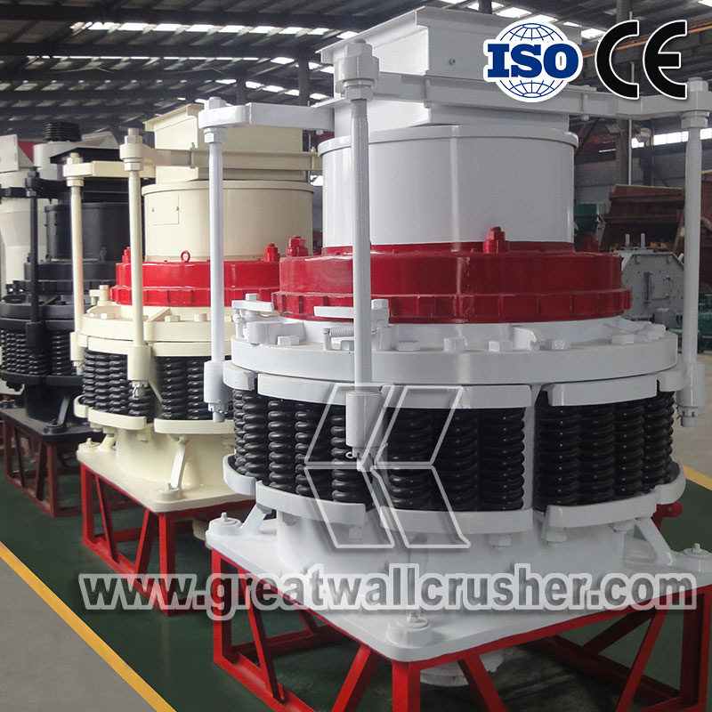 cone crusher supplier in crushing plant