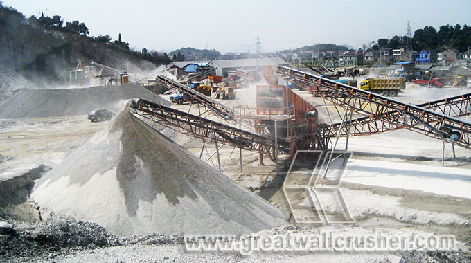 PE 750 x 1060 jaw crusher for sale in 200 TPH limestone crushing plant