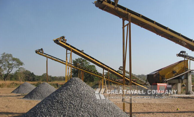 cone crusher for basalt crushing plant