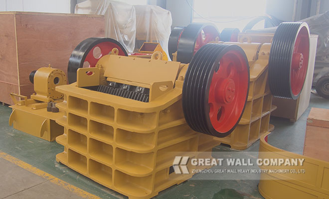 Jaw crusher for sale in Venezuela