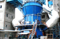 GRM Vertical Roller Mill