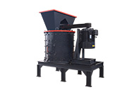 PFL Vertical Compound Crusher