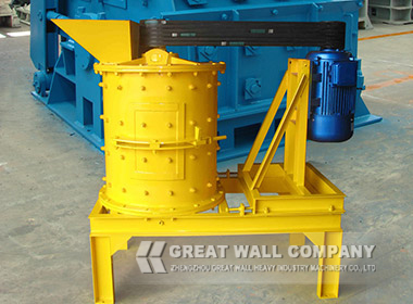 Complex Vertical Impact Crusher
