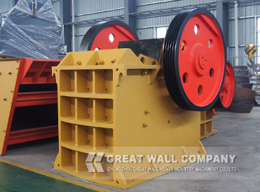 do regular maintenance on jaw crusher Make: model: year: use: pre-assessment • list pre-requisites here • appropriate   personal injury preventive maintenance  rock) with hammer 1 o adjust the  dial as material drops into jaw crusher 1  routine/minor clean up done by 2nd.